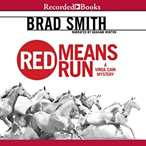 Red Means Run Audiobook