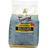 Bob's Red Mill, Organic Old-Fashioned Rolled Oats, 32 oz