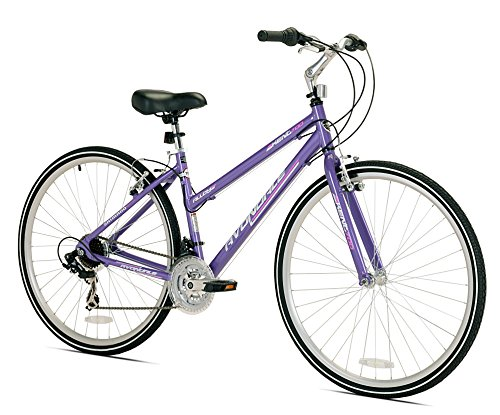 Kent Women's Avondale Hybrid Bicycle with Sure Stop Brakes, 11.25″ For Sale