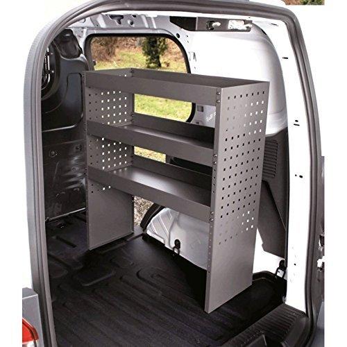 étagère Métal E10001 - Meuble Atelier Pour Véhicule Utilitaire