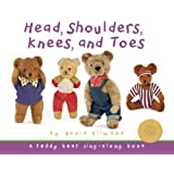 Head, Shoulders, Knees, and Toes (Teddy Bear Sing-Along)