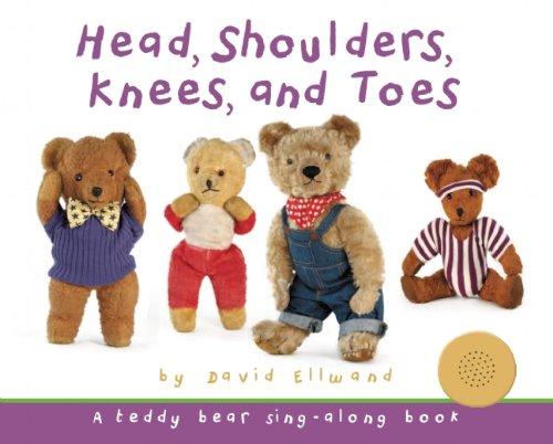 Head, Shoulders, Knees, and Toes (Teddy Bear Sing-Along) pdf epub