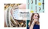 WRISTOLOGY Charlotte - 4 Options - Lines Womens