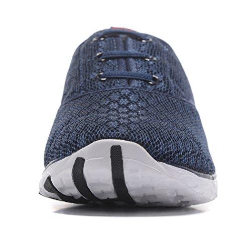Chaussures Beach Aqua Kenswalk Rapide Schage Pour Tennis Bleu Hommes Profond De dTwTq8B