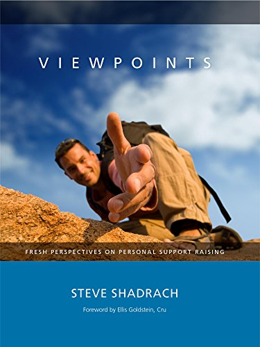 View Support (Viewpoints: Fresh Perspectives on Personal Support Raising)