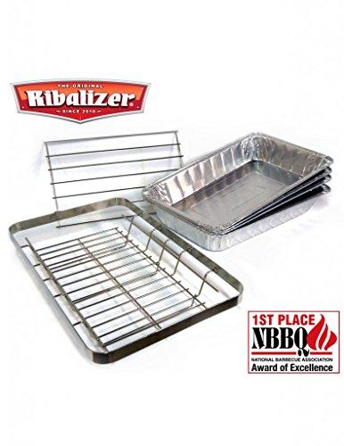 Ribalizer Rib Cooker by Ribalizer