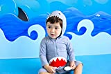 Vaenait baby 0-24M Baby Swimsuit Infant Boys