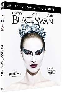 Black Swan [Francia] [Blu-ray]