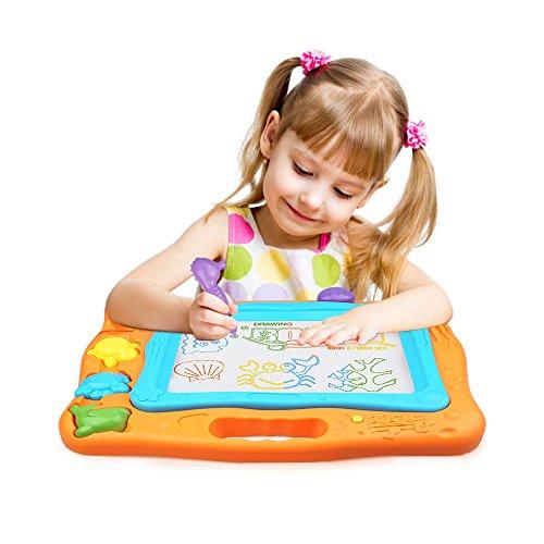 kids-drawing-boardmagnetic-writing-sketch-board-pad-erasable-magna-doodle