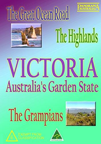 Victoria - Australia's Garden - Gardens Victoria Com