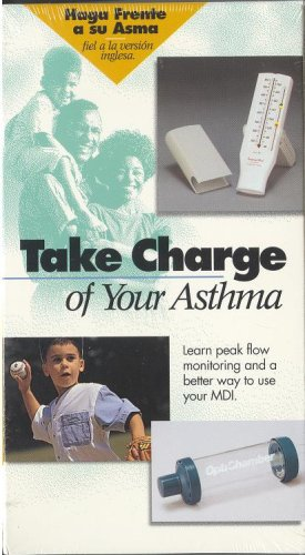 How to Take Charge of Your Asthma / Haga Frente a su Asma