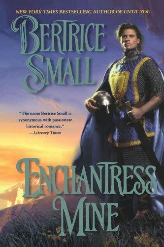 Enchantress Mine by Berkley
