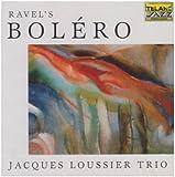 Ravel S Bolero by Jacques Loussier Trio
