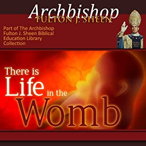There is Life in the Womb Audiobook