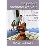 The Perfect Postnatal Workout