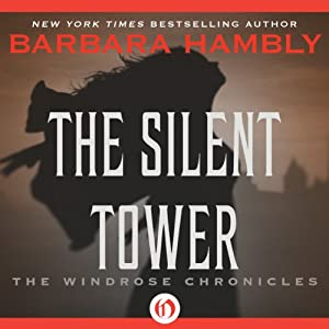 The Silent Tower Audiobook
