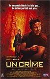 Un Crime [Francia] [DVD]