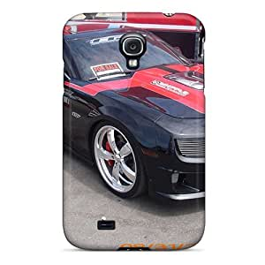 Galaxy S4 Case Slim [ultra Fit] Orange County Labor Day Cruise Protective Case Cover by supermalls