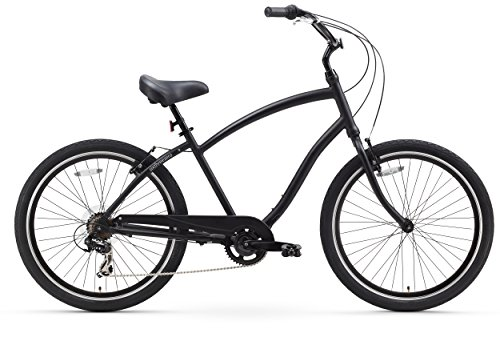 Sixthreezero EVRYjourney Men's Sport Hybrid Cruiser Bicycle