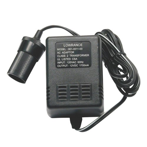 Lowrance 000-0127-45 Simnet to NMEA2000 Adapter - Kit N2k Adapter