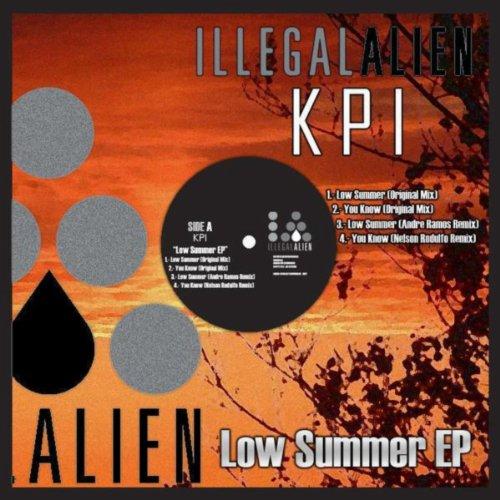 KPI - Low Summer EP