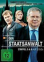 Der Staatsanwalt - Staffel 5 & 6