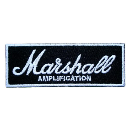 Marshall Rock Amps (3.5