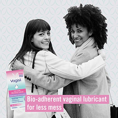 Image of Vagisil Prohydrate Internal Vaginal Moisturizer, Gel & Lubricant for Women, Gynecologist