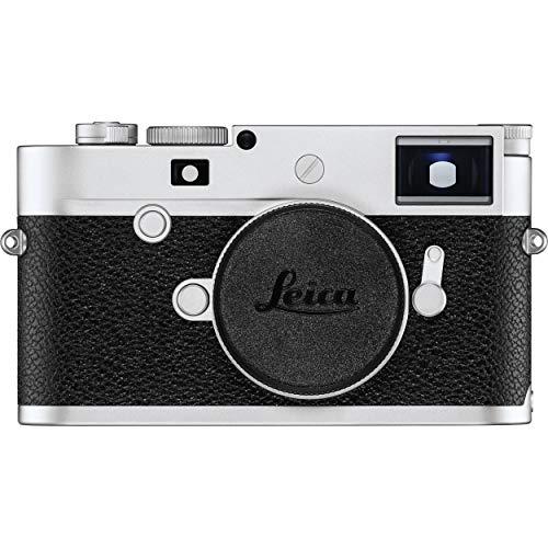 Leica M10-P Digital Rangefinder Camera 20022 (Silver - Digital Rangefinder Leica