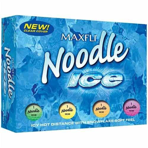 noodle ice golf balls - 6