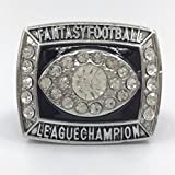 2017 Newest Fantasy Football Championship Rings