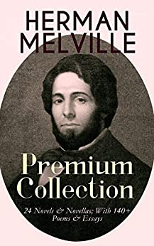 critical essays herman melville Abebookscom: moby-dick (second edition) (norton critical editions) (9780393972832) by herman melville and a great selection of similar new, used and collectible books available now at great prices.