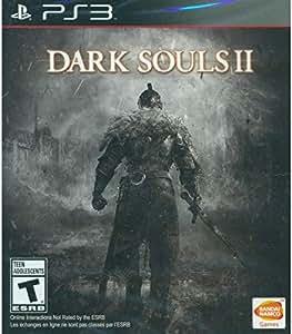Dark Souls II by Bandai Namco Games (2014) Region 1 - PlayStation 3