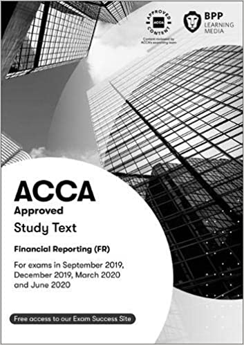 free acca study material 2019 bpp