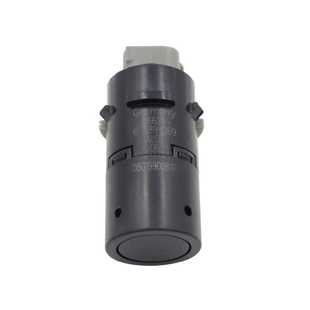Toobar 4X PDC Parking Sensor for BMW E39 E46 E65 E66 E83 X3 X5 3 5 Series 66206989069