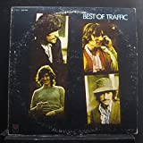 Traffic - Best Of Traffic - Lp Vinyl Record