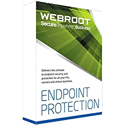 Webroot Internet Security Business Endpoint Protection 2016 - 10 Seats [Download]