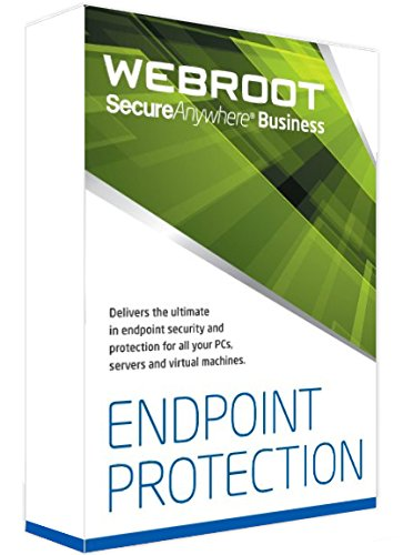 Webroot Business Endpoint Protection 2017 by Webroot