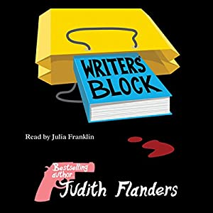 Writer's Block Audiobook