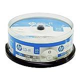 Hewlett Packard CR52020CB CD-R 20PK SPINDLE