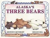 Alaska's Three Bears