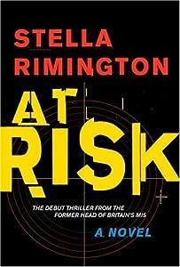 At Risk (Liz Carlyle Novels Book 1)