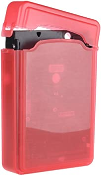 SM SunniMix Caja De Almacenamiento Protectora Externa 3.5