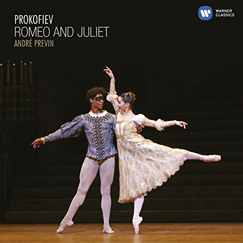 Romeo And Juliet Op. 64, Act I: Love Dance