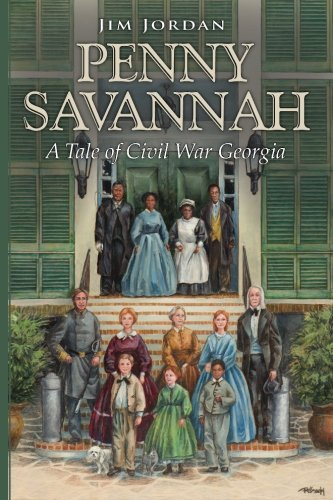 Penny Savannah: A Tittle-tattle of Civil War Georgia