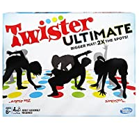 Twister Ultimate Game (Exclusivo de Amazon)
