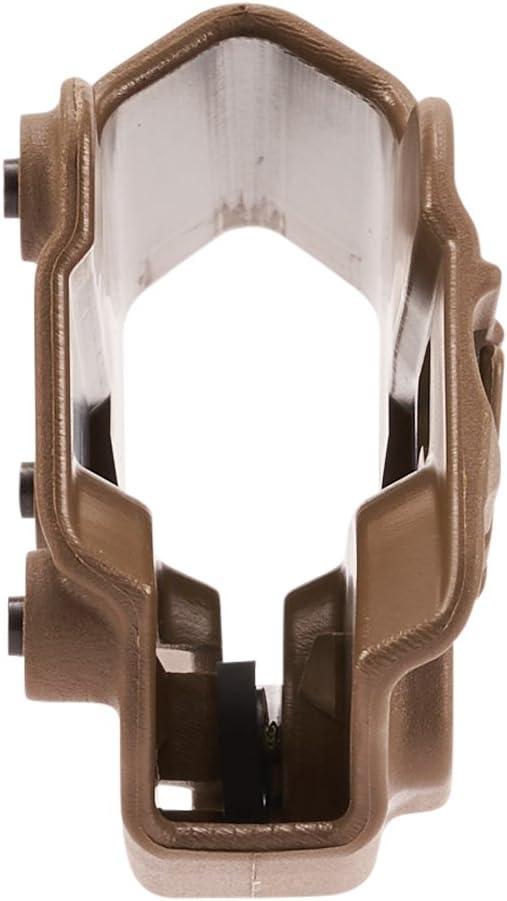SERPA CQC Concealment Holster BLACKHAWK Matte Finish