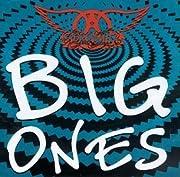 Big Ones by Aerosmith [Music CD]