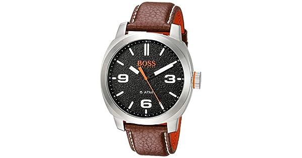 4dbf59c41d7a Hugo Boss Reloj para Hombre