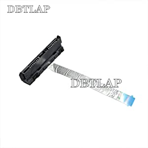 Compatible for HP Pavilion 15-f010wm 15-f008cl 15-f009ca 15-f004dx HDD Hard Drive Cable
